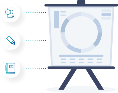 Asergis Cloud - White Boarding - Interactive Presentations