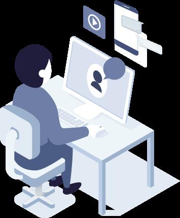 Asergis Cloud - Message Centre - Facilitates Intra-Organisation Communication